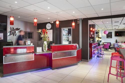 . ibis Styles Blois Centre Gare