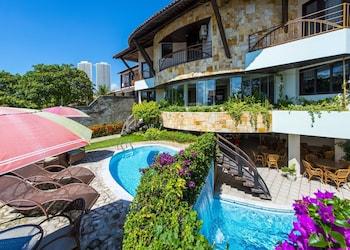 迪韋迪韋海灘飯店 Divi Divi Praia Hotel