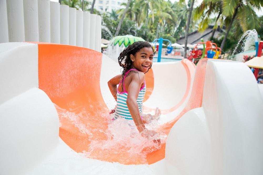 선스케이프 도라도 파시피코 익스타파 리조트 앤드 스파 올 인클루시브(Sunscape Dorado Pacifico Ixtapa Resort & Spa All Inclusive) Hotel Image 15 - Childrens Pool