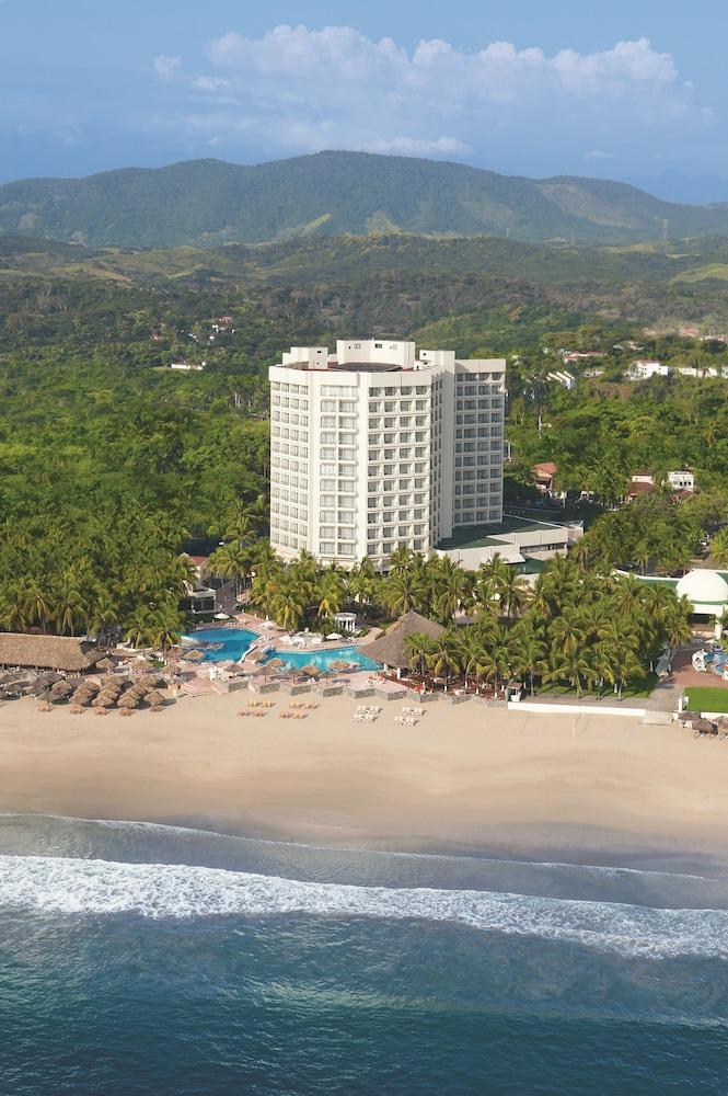 선스케이프 도라도 파시피코 익스타파 리조트 앤드 스파 올 인클루시브(Sunscape Dorado Pacifico Ixtapa Resort & Spa All Inclusive) Hotel Image 49 - Exterior