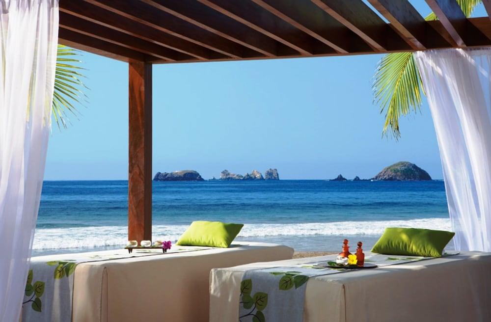 선스케이프 도라도 파시피코 익스타파 리조트 앤드 스파 올 인클루시브(Sunscape Dorado Pacifico Ixtapa Resort & Spa All Inclusive) Hotel Image 24 - Spa Treatment