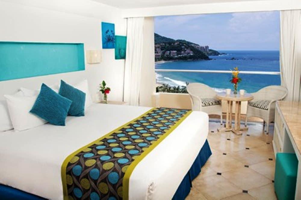 선스케이프 도라도 파시피코 익스타파 리조트 앤드 스파 올 인클루시브(Sunscape Dorado Pacifico Ixtapa Resort & Spa All Inclusive) Hotel Image 2 - Guestroom