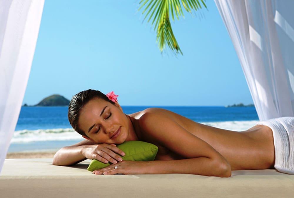 선스케이프 도라도 파시피코 익스타파 리조트 앤드 스파 올 인클루시브(Sunscape Dorado Pacifico Ixtapa Resort & Spa All Inclusive) Hotel Image 23 - Massage