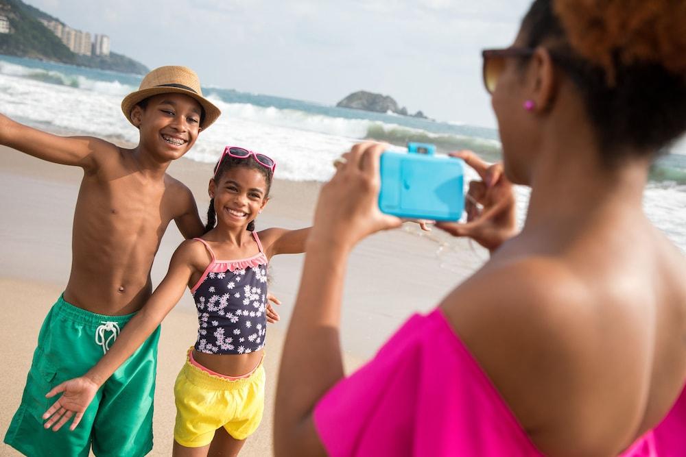 선스케이프 도라도 파시피코 익스타파 리조트 앤드 스파 올 인클루시브(Sunscape Dorado Pacifico Ixtapa Resort & Spa All Inclusive) Hotel Image 41 - Beach