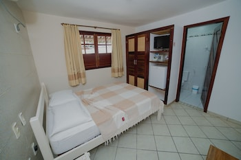 Pousada Bicho Preguiça - Guestroom  - #0