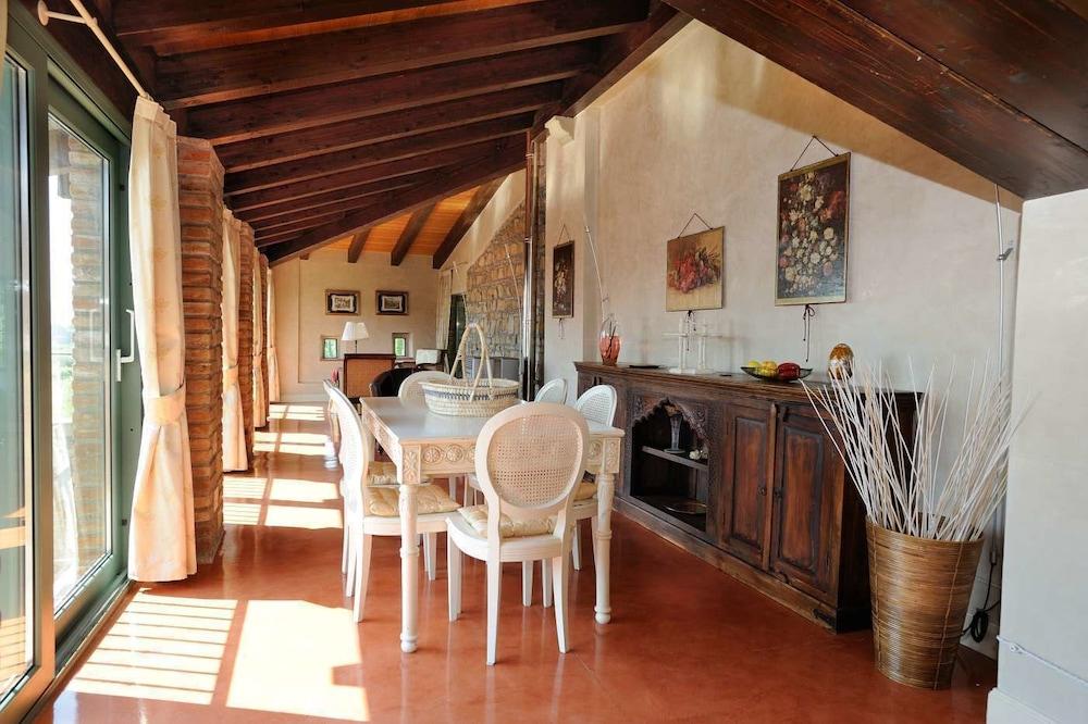 를레 콜롬바라 스파 & 웰니스(Relais Colombara Spa & Wellness) Hotel Image 28 - Living Area