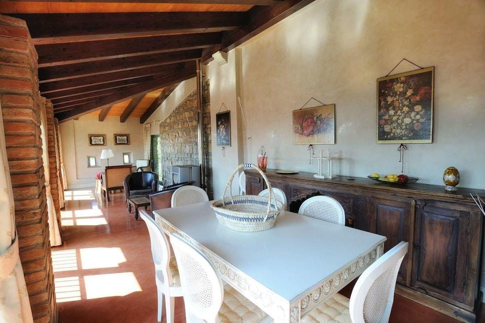 를레 콜롬바라 스파 & 웰니스(Relais Colombara Spa & Wellness) Hotel Image 18 - Guestroom