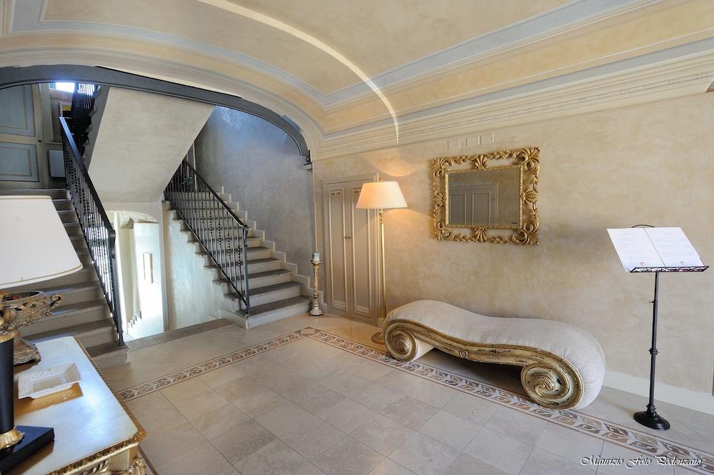 를레 콜롬바라 스파 & 웰니스(Relais Colombara Spa & Wellness) Hotel Image 94 - Hotel Interior