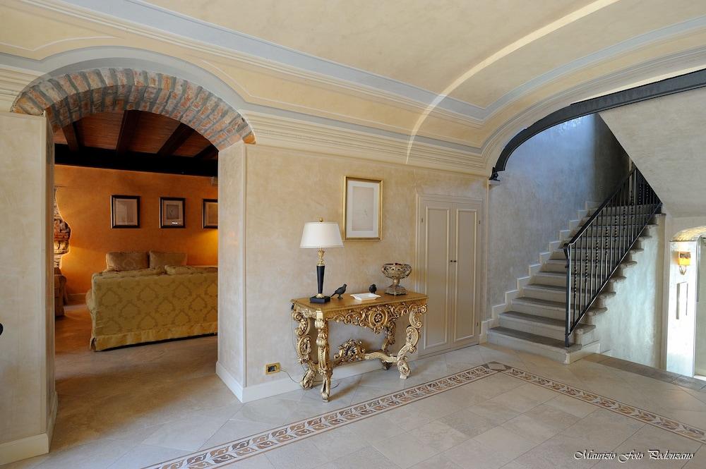 를레 콜롬바라 스파 & 웰니스(Relais Colombara Spa & Wellness) Hotel Image 95 - Hotel Interior