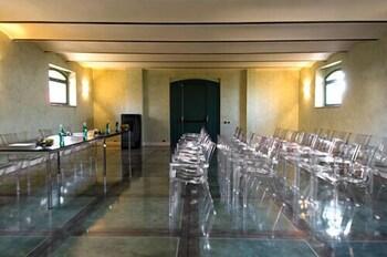 를레 콜롬바라 스파 & 웰니스(Relais Colombara Spa & Wellness) Hotel Image 97 - Meeting Facility