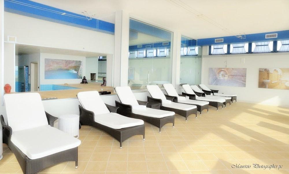 를레 콜롬바라 스파 & 웰니스(Relais Colombara Spa & Wellness) Hotel Image 53 - Spa