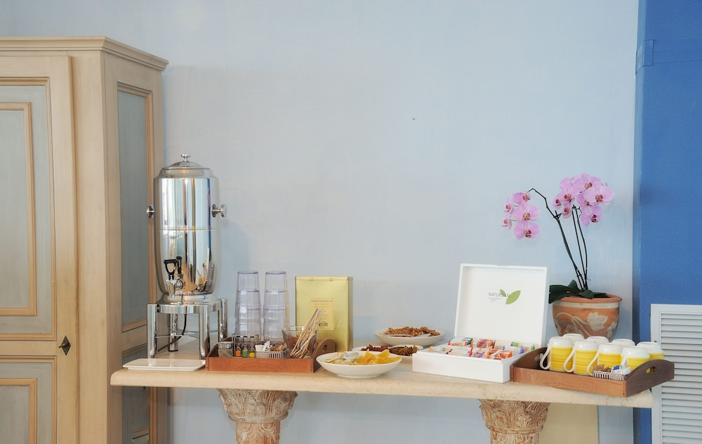 를레 콜롬바라 스파 & 웰니스(Relais Colombara Spa & Wellness) Hotel Image 143 - Breakfast Area