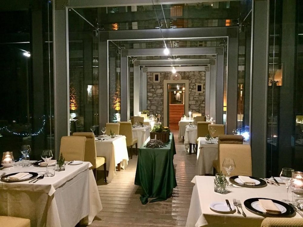 를레 콜롬바라 스파 & 웰니스(Relais Colombara Spa & Wellness) Hotel Image 71 - Dining