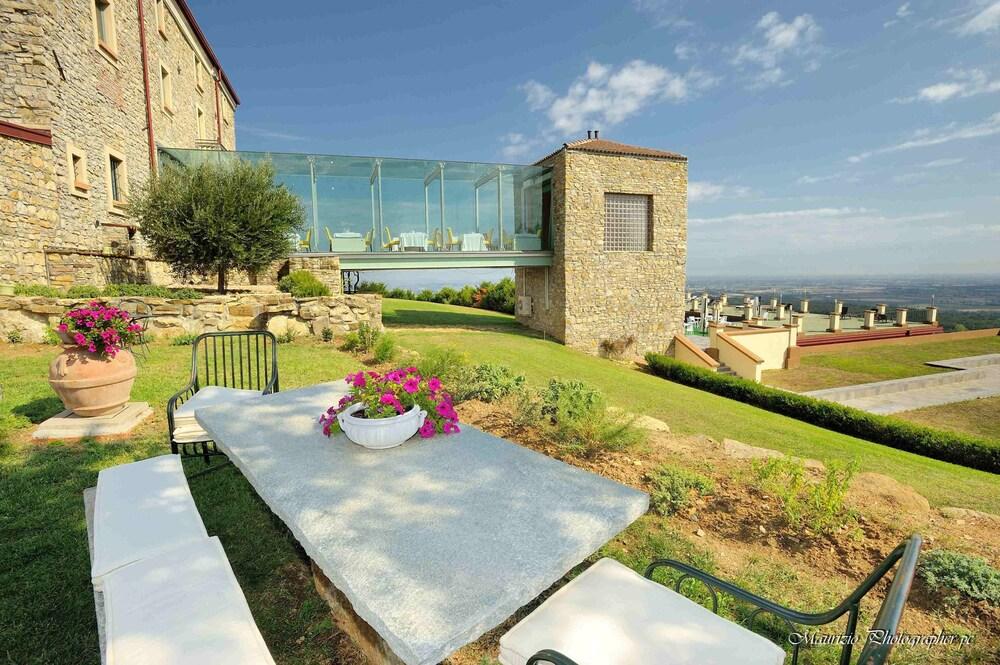 를레 콜롬바라 스파 & 웰니스(Relais Colombara Spa & Wellness) Hotel Image 114 - Garden