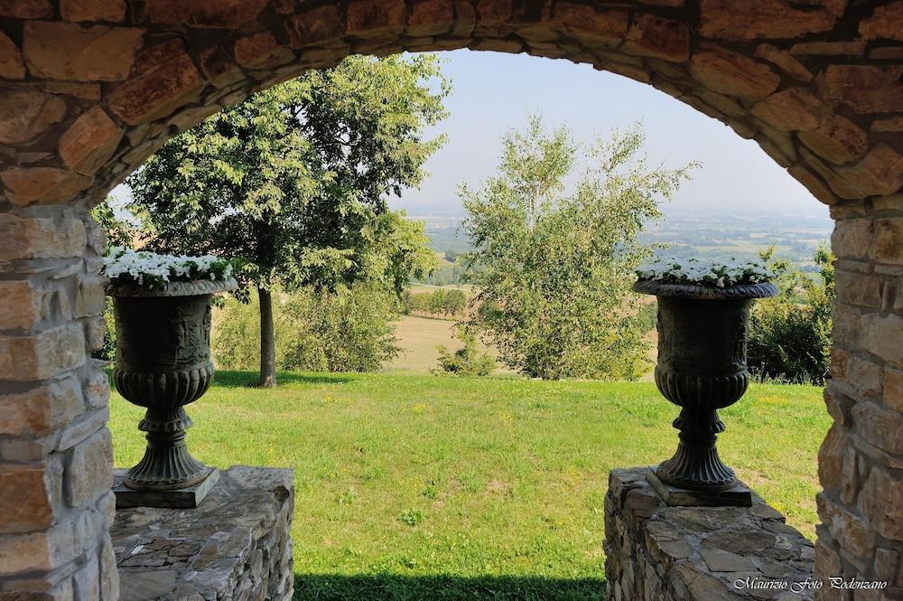 를레 콜롬바라 스파 & 웰니스(Relais Colombara Spa & Wellness) Hotel Image 113 - Garden