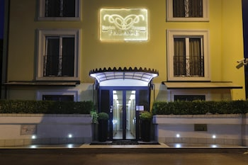 Hotel - Patrizia Romana Palace