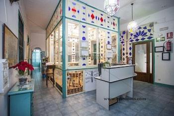 펜션 누에보 피노(Pension Nuevo Pino) Hotel Image 1 - Lobby