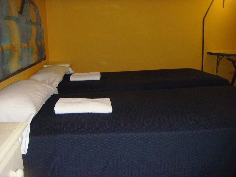 펜션 누에보 피노(Pension Nuevo Pino) Hotel Image 15 - Guestroom
