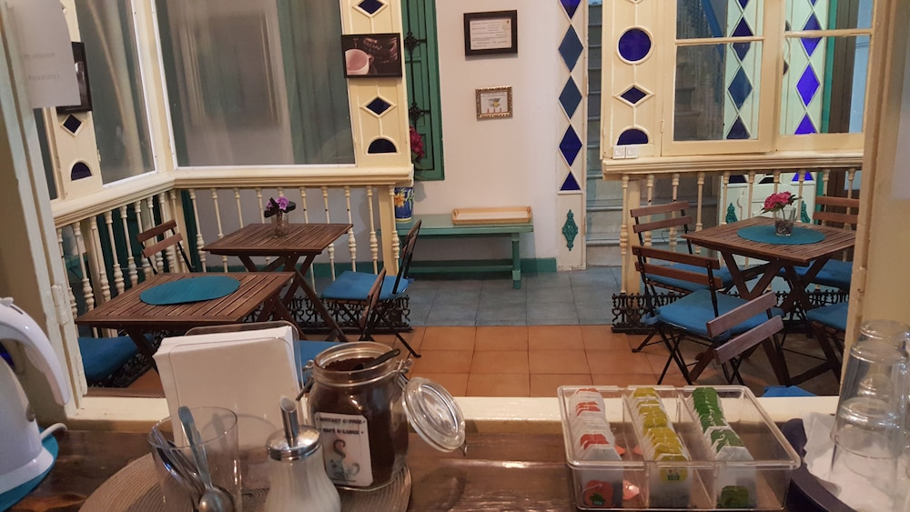 펜션 누에보 피노(Pension Nuevo Pino) Hotel Image 53 - Breakfast Area