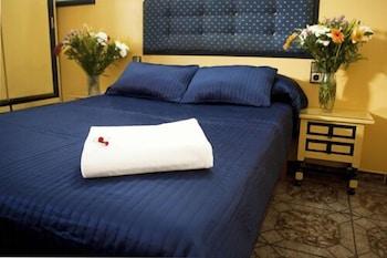 펜션 누에보 피노(Pension Nuevo Pino) Hotel Image 8 - Guestroom