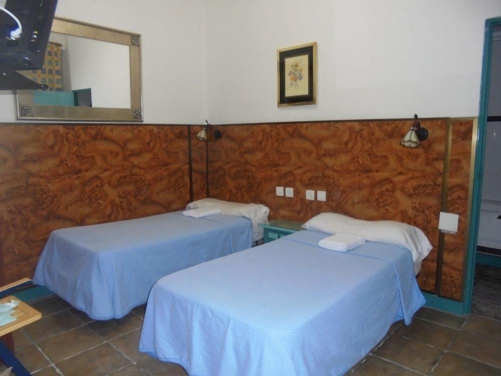 펜션 누에보 피노(Pension Nuevo Pino) Hotel Image 27 - Guestroom
