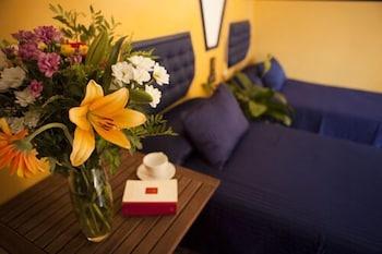 펜션 누에보 피노(Pension Nuevo Pino) Hotel Image 7 - Guestroom