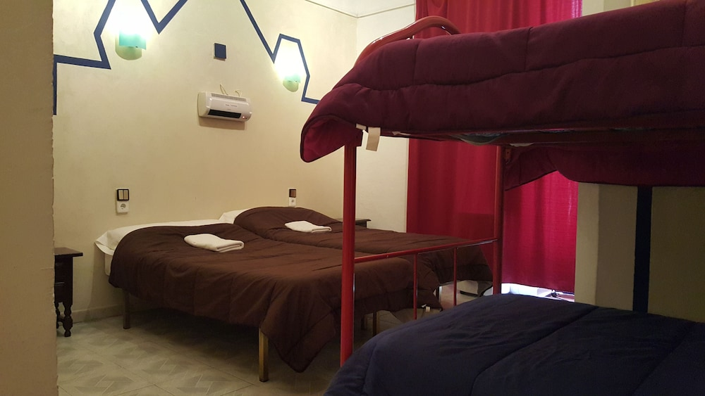 펜션 누에보 피노(Pension Nuevo Pino) Hotel Image 39 - Guestroom