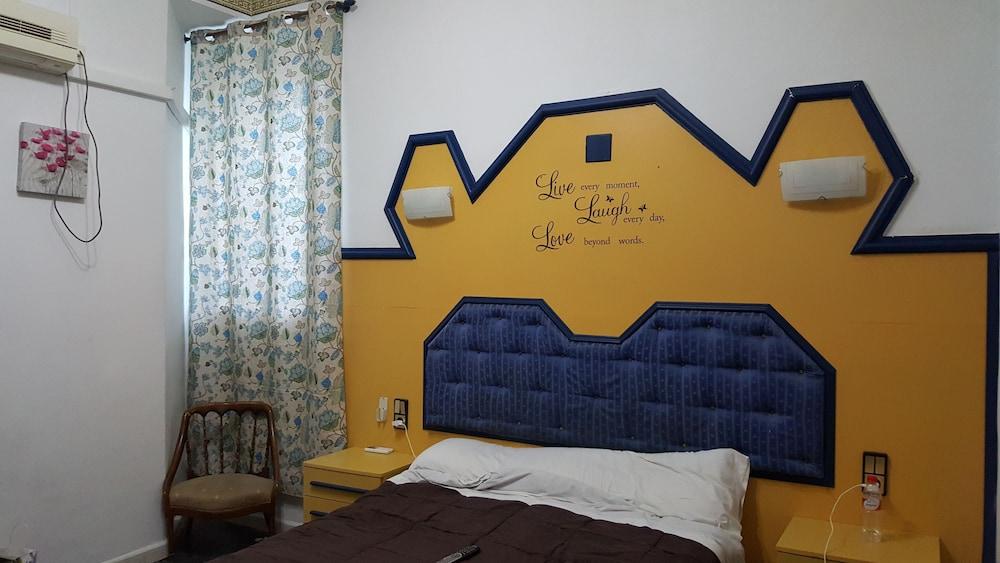 펜션 누에보 피노(Pension Nuevo Pino) Hotel Image 34 - Guestroom