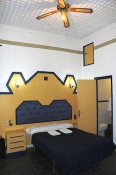 펜션 누에보 피노(Pension Nuevo Pino) Hotel Image 11 - Guestroom