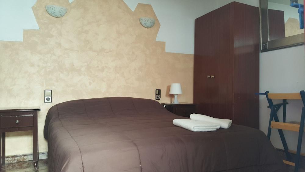 펜션 누에보 피노(Pension Nuevo Pino) Hotel Image 64 - Guestroom