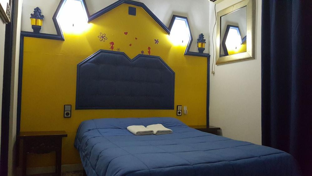 펜션 누에보 피노(Pension Nuevo Pino) Hotel Image 36 - Guestroom