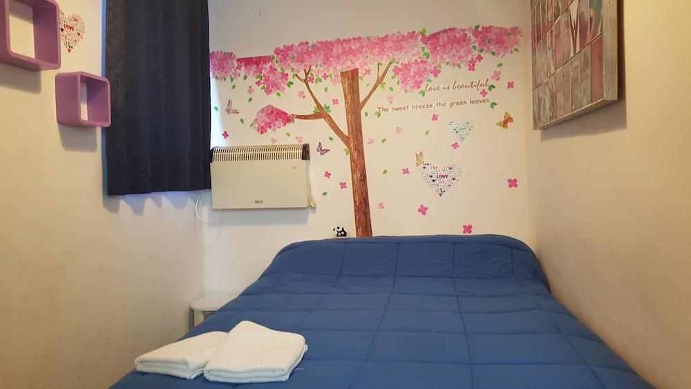 펜션 누에보 피노(Pension Nuevo Pino) Hotel Image 31 - Guestroom