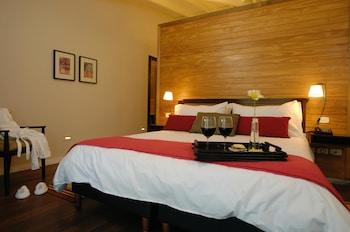Hotel - Delta Eco Hotel