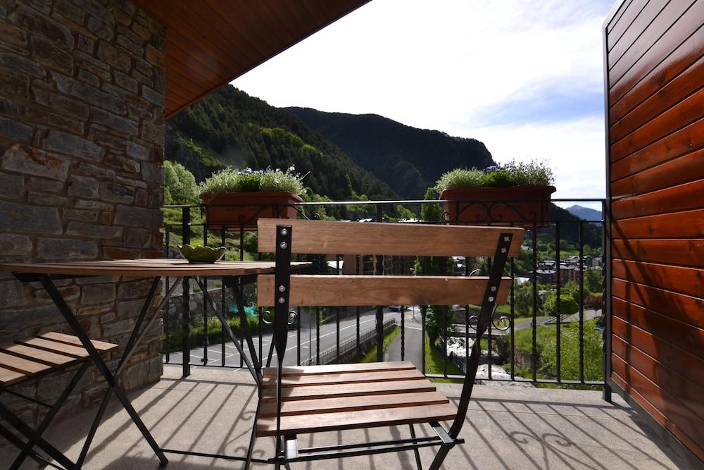 아파르타멘츠 산트 모리츠(Apartaments Sant Moritz) Hotel Image 22 - Guestroom View