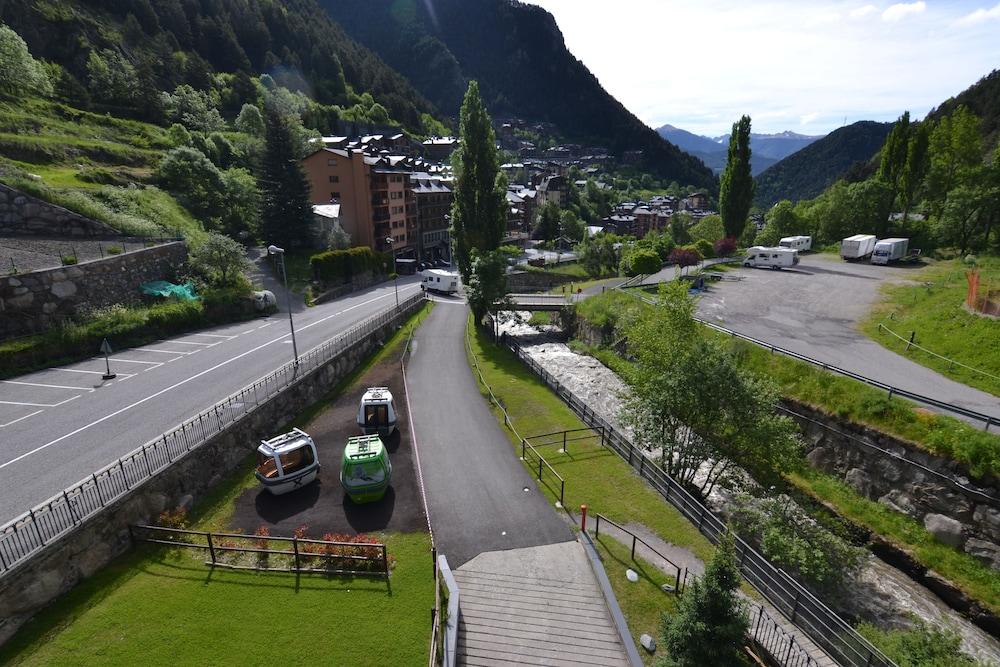 아파르타멘츠 산트 모리츠(Apartaments Sant Moritz) Hotel Image 23 - Guestroom View