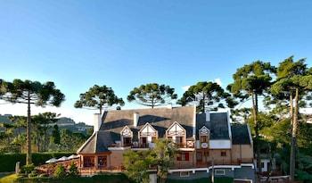 坎波斯德普羅凡斯旅館 Pousada Campos De Provence