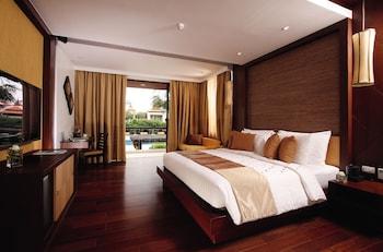Room, 1 Bedroom (Residence)