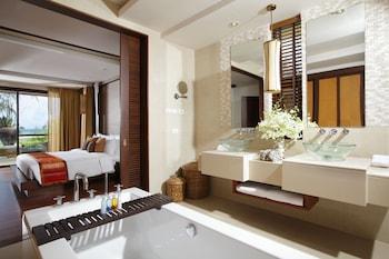 Suite, 2 Bedrooms, Sea View
