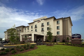 Hotel - SpringHill Suites by Marriott Lafayette South at River Ranch