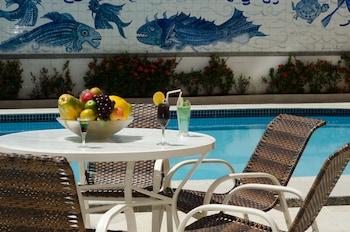 巴拉大飯店 Grande Hotel da Barra