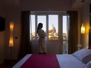 Standard Double Room (Vatican view)