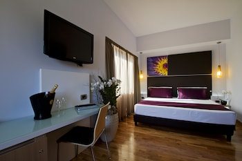 Hotel - Hotel Gravina San Pietro