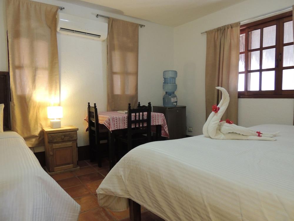 아파트 호텔 카사에히도(Apart hotel Casaejido) Hotel Image 10 - Guestroom