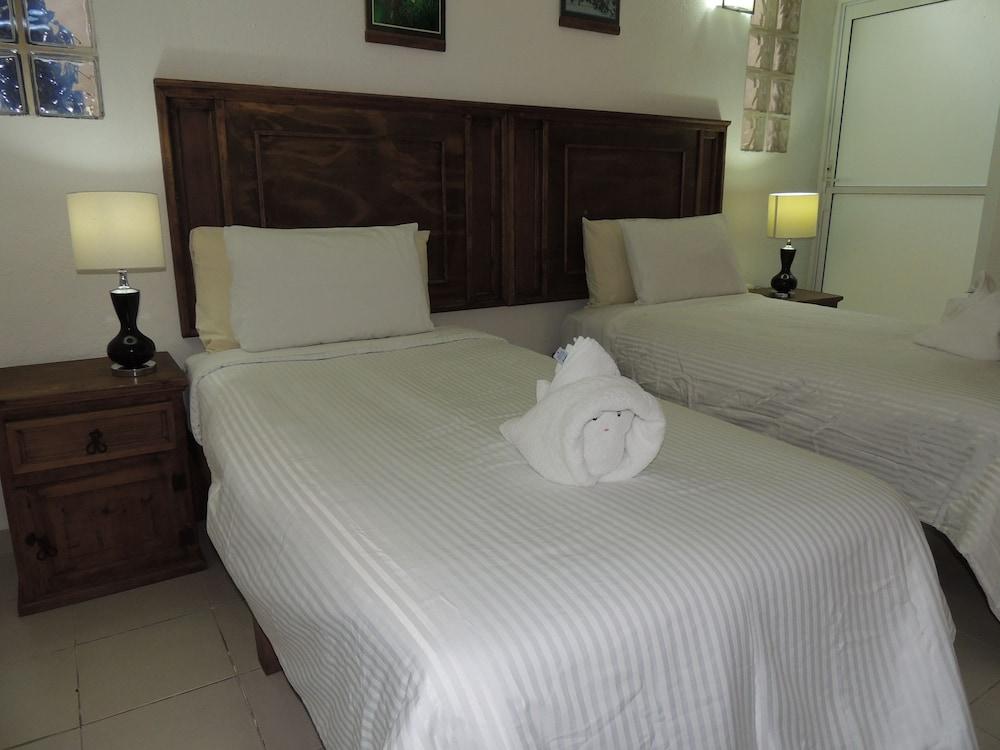 아파트 호텔 카사에히도(Apart hotel Casaejido) Hotel Image 25 - Guestroom