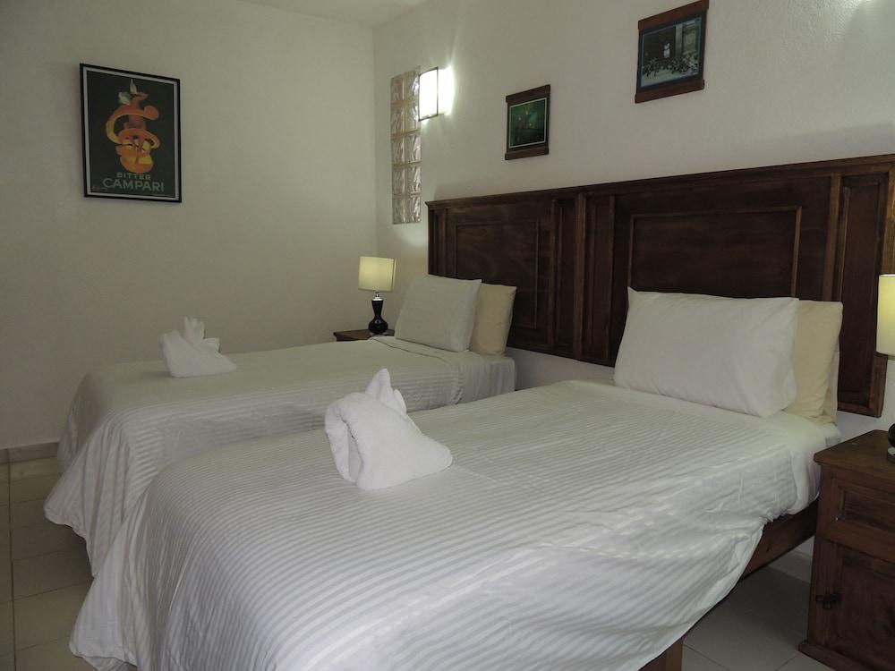 아파트 호텔 카사에히도(Apart hotel Casaejido) Hotel Image 26 - Guestroom