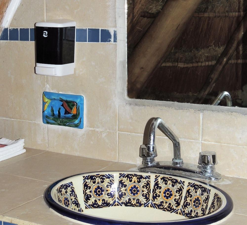 아파트 호텔 카사에히도(Apart hotel Casaejido) Hotel Image 135 - Bathroom
