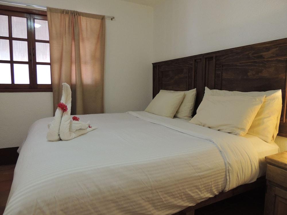 아파트 호텔 카사에히도(Apart hotel Casaejido) Hotel Image 12 - Guestroom