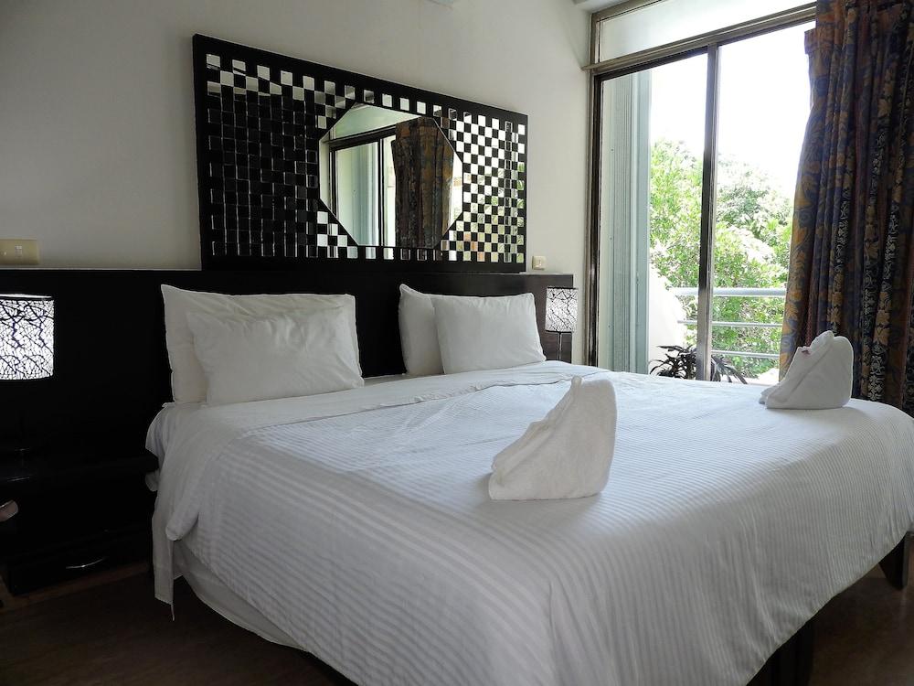 아파트 호텔 카사에히도(Apart hotel Casaejido) Hotel Image 59 - Guestroom