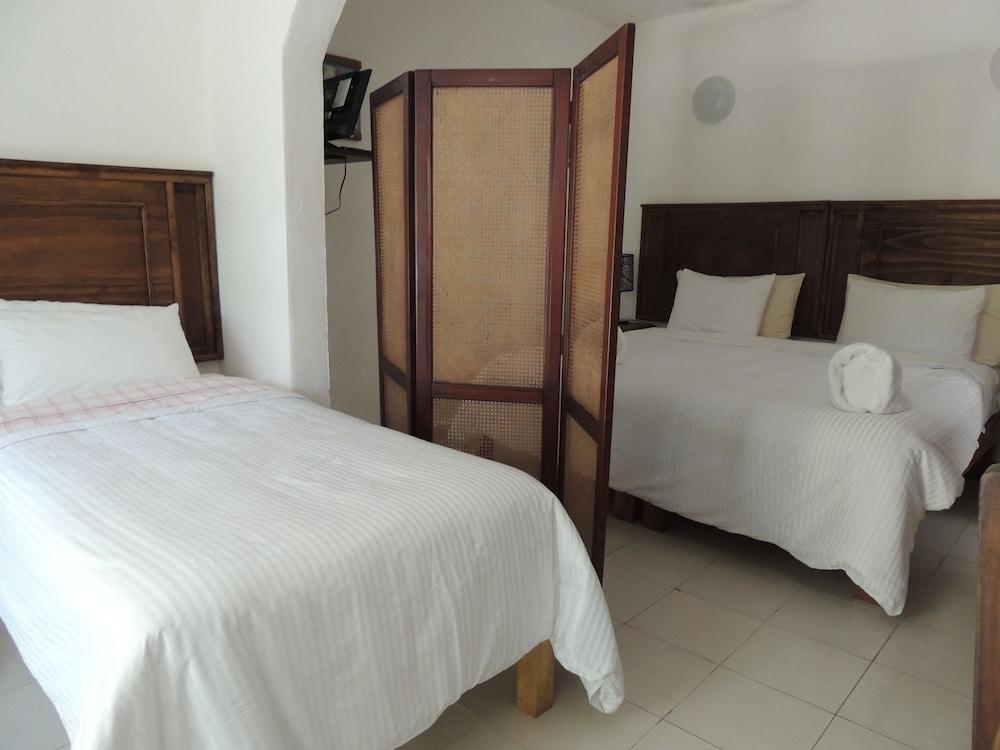 아파트 호텔 카사에히도(Apart hotel Casaejido) Hotel Image 9 - Guestroom