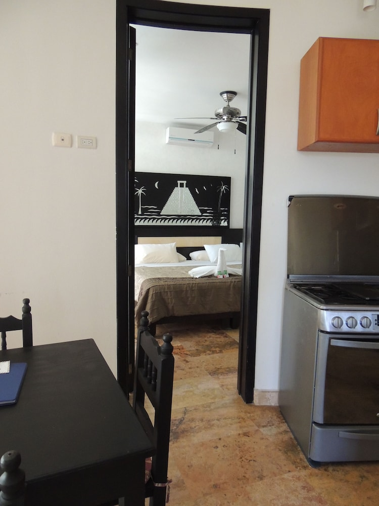 아파트 호텔 카사에히도(Apart hotel Casaejido) Hotel Image 87 - Living Area